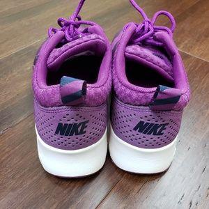Nike Air Max Thea Premium PRM Purple Lila Ombre